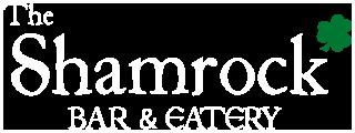 The Shamrock Bar & Eatery